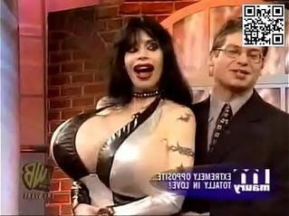 huge tits  mistress