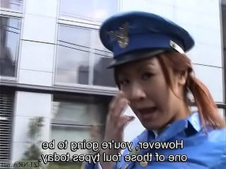 japanese   nudity   officer