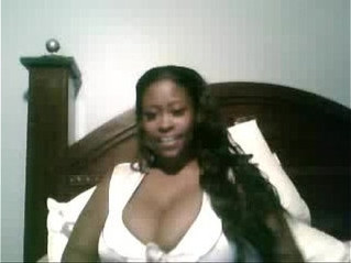black woman  masturbation