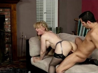 couch  cougar  milf