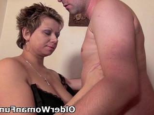 curvy  mommy