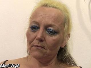 grandma  mother  taboo