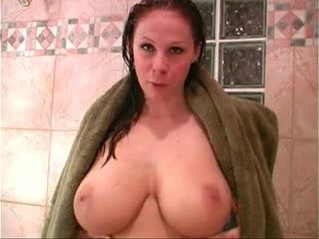 boobs   dildo   huge tits