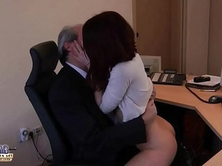 boss  cum  fuck