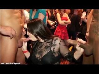 hardcore  party  swingers