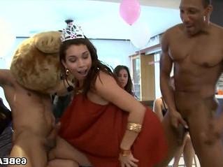 crazy  horny  woman