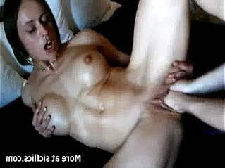 brutal   busty   double