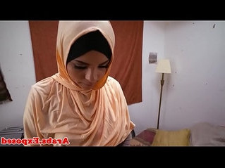 arab  babe  fingering