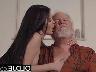 cock  grandpa  sucking