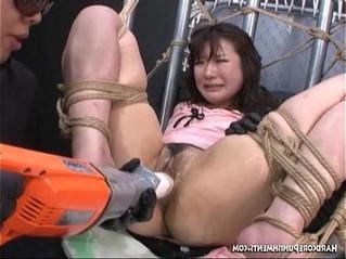 bondage  brutal  japanese