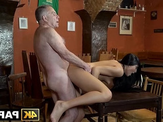 dick  naughty  old and young
