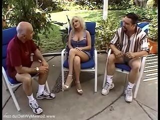 3some  pool  swingers