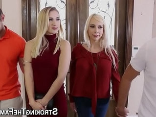 facials   pov   stepfamily