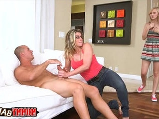 3some  nasty  stepdaughter