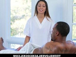 massage  seduction  stepdad
