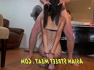 asian  sex  stockings