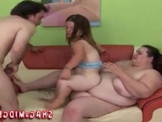 3some  bbw  weird
