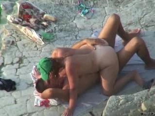 beach  fun  swingers