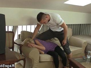 fuck  grandma  rough