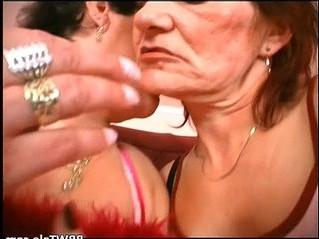 gilf  lesbian  licking