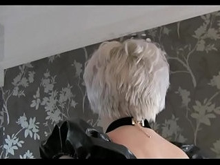 maid  mature  monster cock