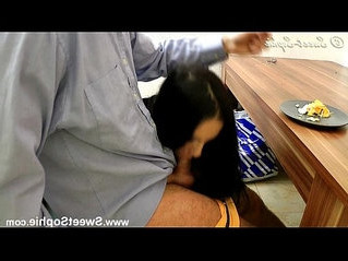 blowjob  prostitute  slave