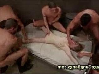 bondage  stepmom