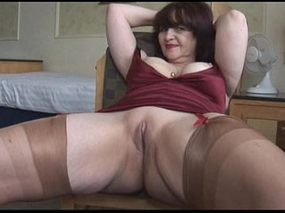 big tits  gilf  mature