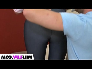 banged  milf  old and young