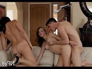 sucking  woman