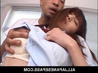 asian  fuck  rubbing