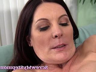 cock  stepmom