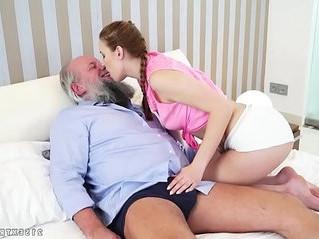 fuck  love  old man