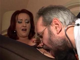 anal  mature  mom