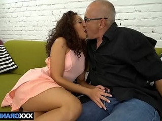 dick   grandpa   mexican