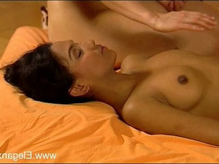 cougar  massage