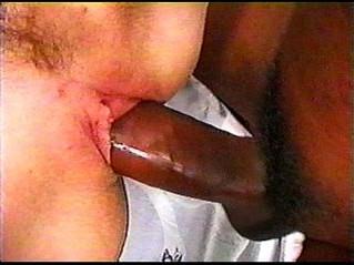 black  chick  dick