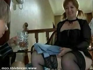 british  cock  mom