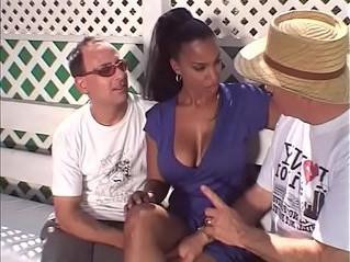 3some  black  swingers