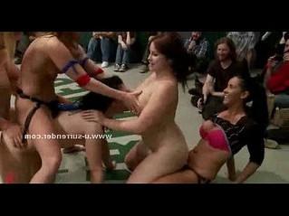 amazing  lesbian  training